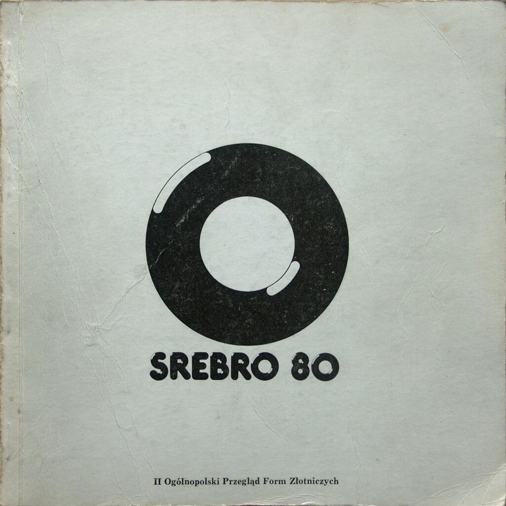 Okładka Srebro 1980