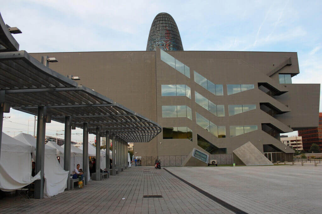 Museu del Disseny de Barcelona