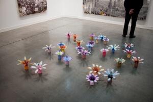 Mathelda Balatresi - Alfonso Artiaco gallery