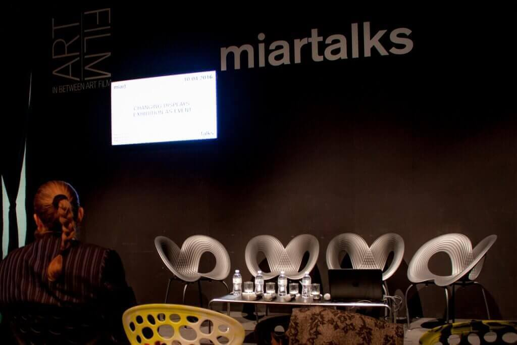 miart talks