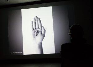 Lecture: Olga Podfilipska-Krysińska
